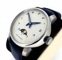 Židovské hodinky ALEF