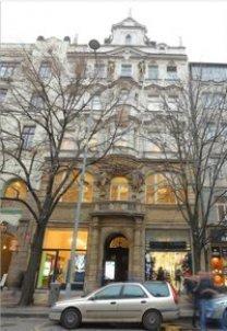 Václavské náměstí 10