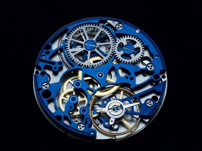 PB12 HS Blue